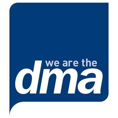 DMA UK logo