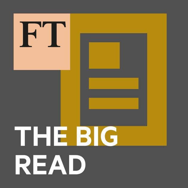 Financial Times The Big Read