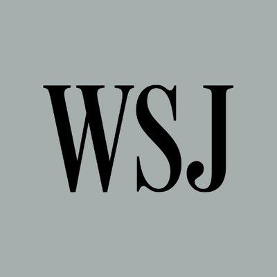 Wall Street Journal's Chief Marketing Officer Logo