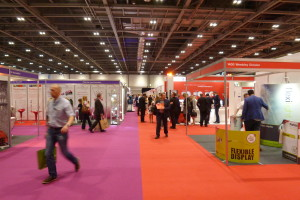 Sales and Marketing carpet division