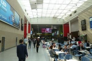 ExCeL Arena Atrium